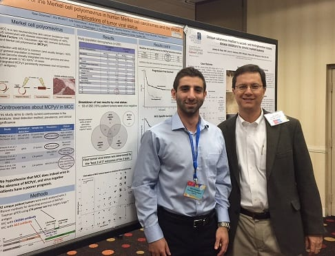 MCC Posters Presented By Nghiem Lab Members At This Year's SID Meeting In Atlanta. – Ryan Doumani